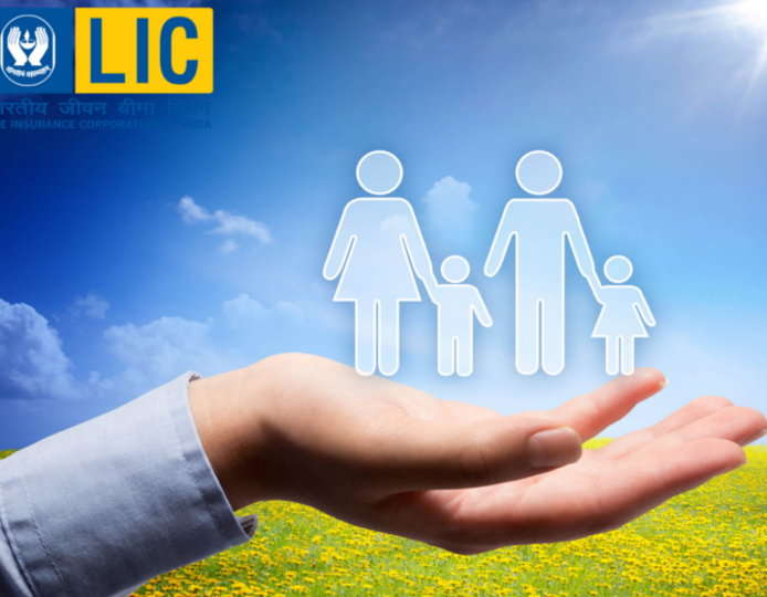 Life Insurance Corporation is a powerful tool to cover your unforeseen risks that can affect your family in your absence.