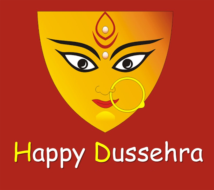 Happy Dussehra and Vijaya Dashami